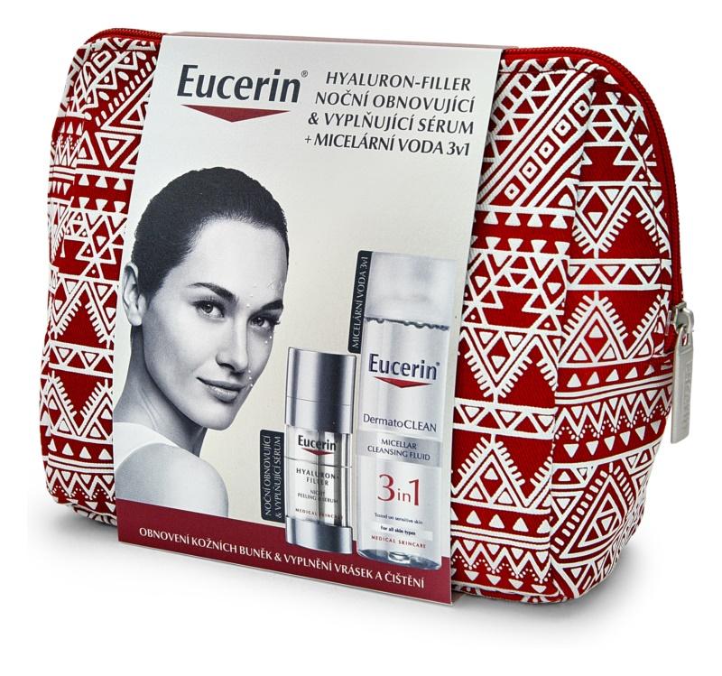 Eucerin Hyaluron-Filler Cosmetic Set II.