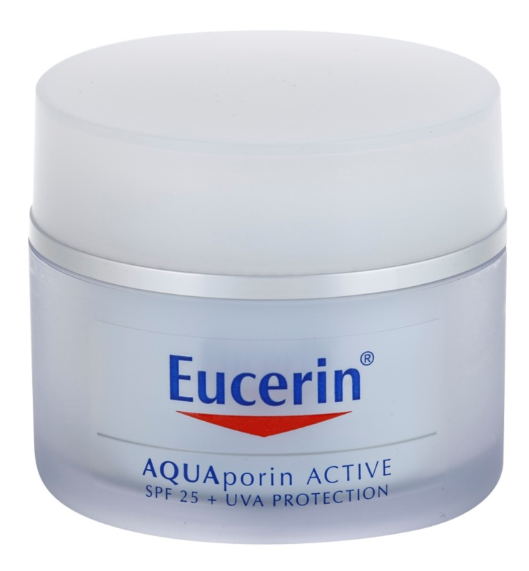 Eucerin Aquaporin Active Intensive Moisturiser for All Skin Types SPF 25
