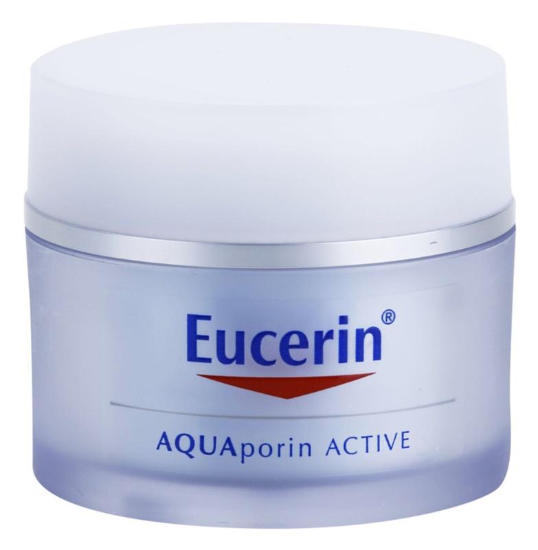 Eucerin Aquaporin Active Intensive Moisturizing Cream For Dry Skin 24 h