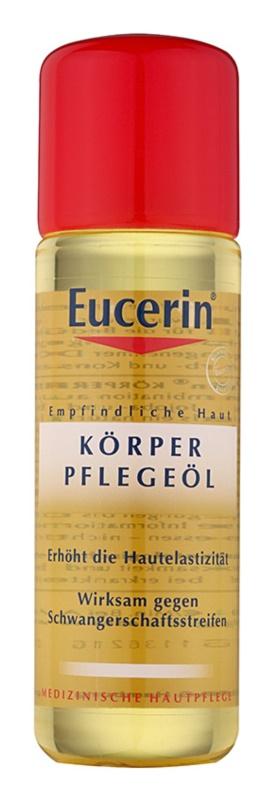 Eucerin pH5 óleo corporal para eliminar as estrias