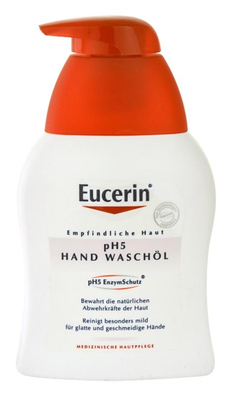 Eucerin pH5 mydło z olejkami do skóry wrażliwej