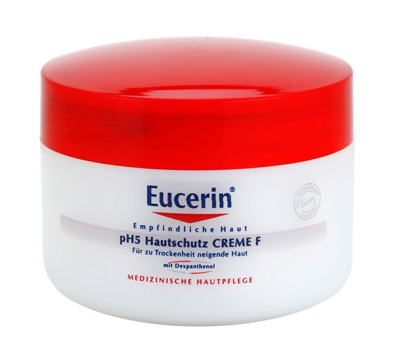 Eucerin pH5 crema ten uscat
