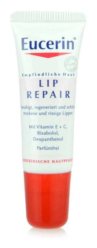 Eucerin pH5 bálsamo labial con vitaminas