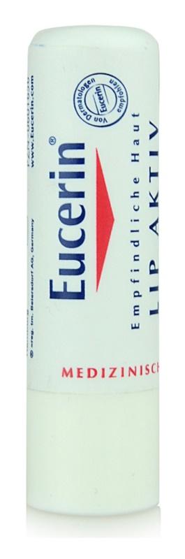 Eucerin pH5 balzám na rty