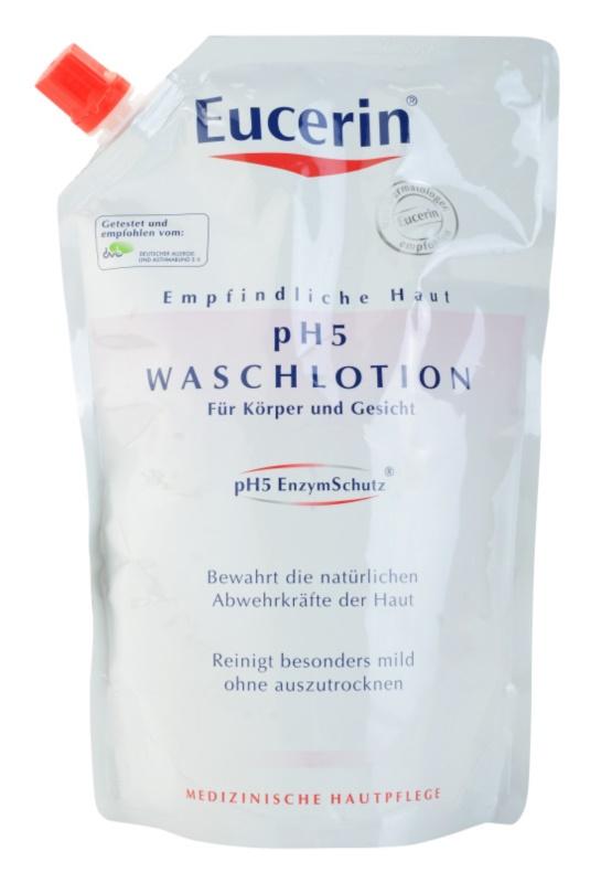 Eucerin pH5 sprchový krém náhradní náplň