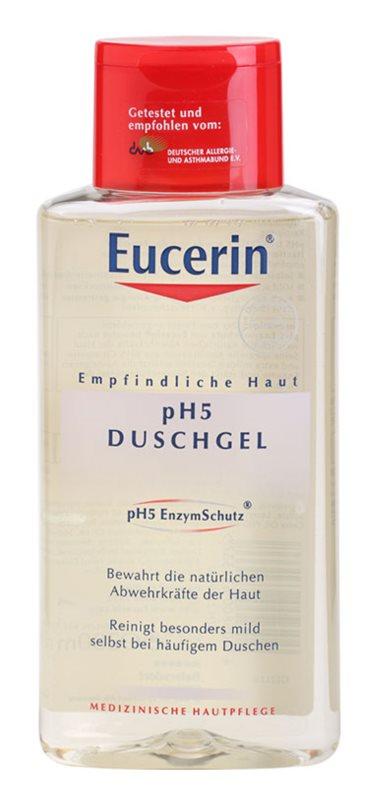 Eucerin pH5 sprchový gel pro citlivou pokožku