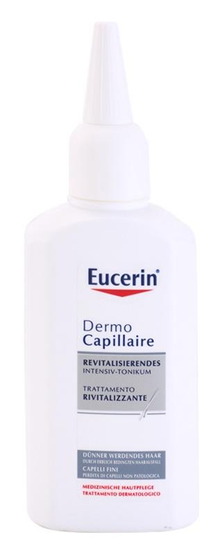 Eucerin DermoCapillaire tonikum proti vypadávání vlasů