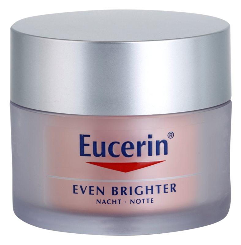 Eucerin Even Brighter nočný krém proti pigmentovým škvrnám