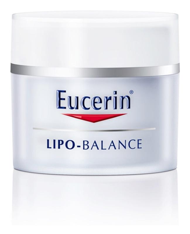 Eucerin Dry Skin Dry Skin Lipo - Balance výživný krém pre suchú až veľmi suchú pleť