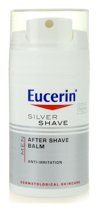 Eucerin Men After Shave Balm For Sensitive Skin