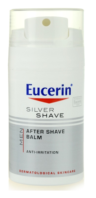 Eucerin Men baume après-rasage pour peaux sensibles