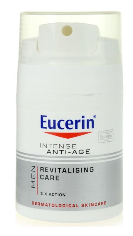 Eucerin Men intenzívny krém proti vráskam