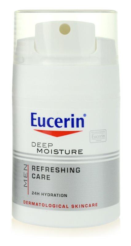Eucerin Men hydratační krém pro citlivou pleť