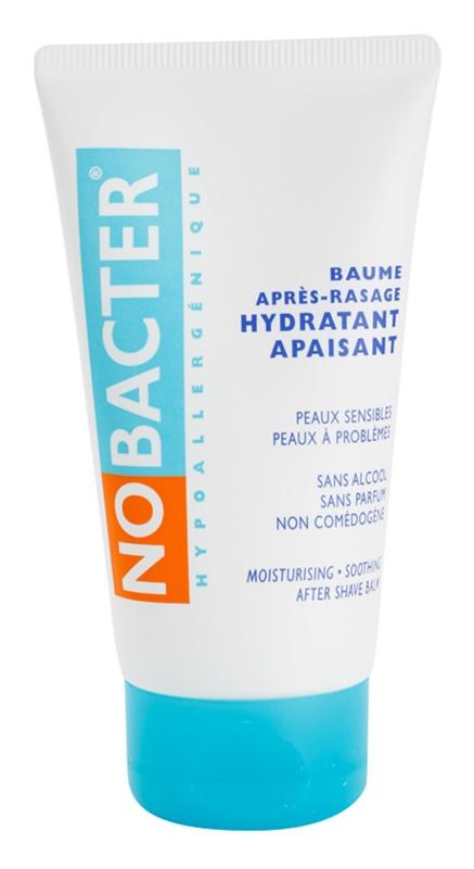 Eucerin NoBacter zklidňující a hydratační balzám po holení