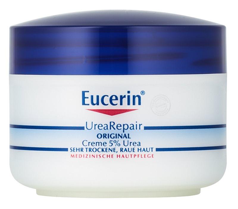 Eucerin UreaRepair Original krém na obličej a tělo pro suchou pokožku