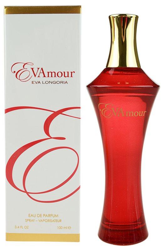 Eva Longoria EVAmour eau de parfum pentru femei 100 ml