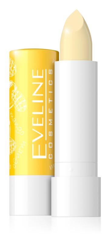 Eveline Cosmetics Lip Therapy balzam na pery