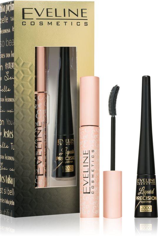 Eveline Cosmetics Celebrities kozmetični set II.