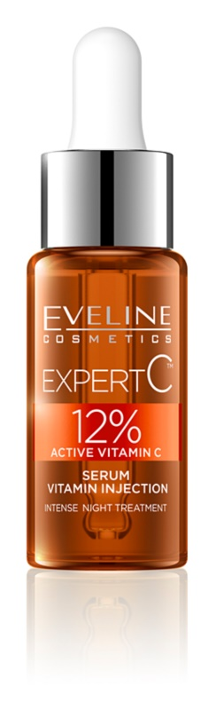 Eveline Cosmetics Expert C Active Vitamine Night Serum