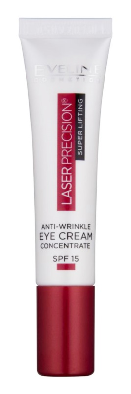 Eveline Cosmetics Laser Precision Lifting Cream for Eye Area