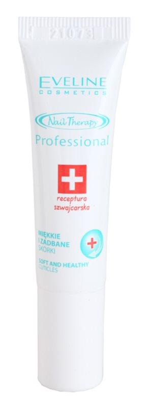 Eveline Cosmetics Professional körömágybőr eltávolító (krémek)