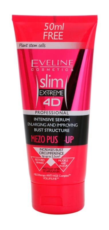 Eveline Cosmetics Slim Extreme intenzívne sérum na poprsie