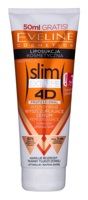 Eveline Cosmetics Slim Extreme intensives schlankmachendes Serum mit kühlender Wirkung