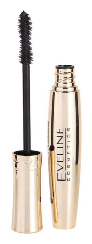 Eveline Cosmetics Volume Celebrities mascara cu efect de volum