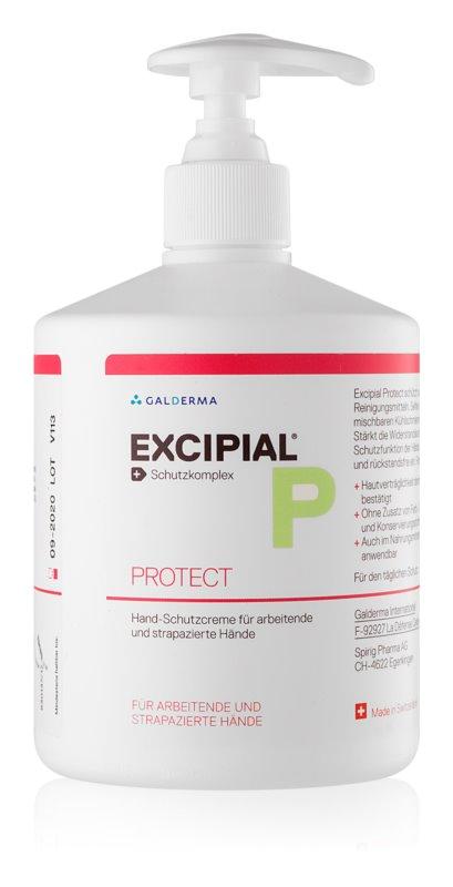 Excipial D Protect kézvédő krém érzékeny, irritált bőrre