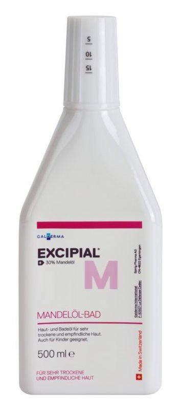 Excipial M Almond Oil Almond Oil For Bath