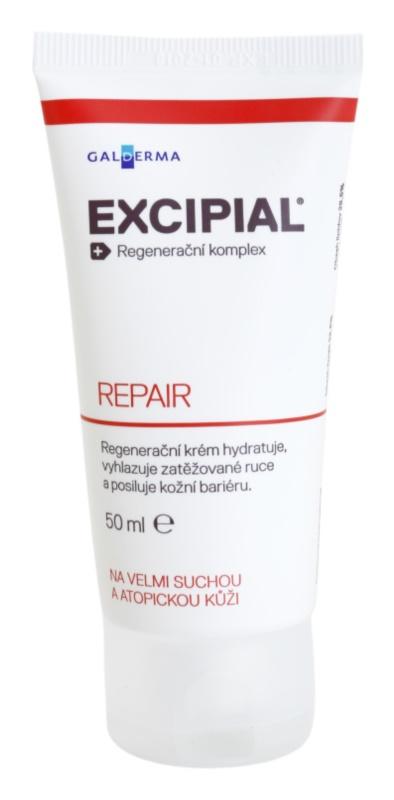 Excipial R Repair crema regeneradora para manos