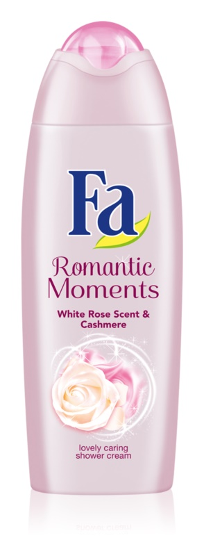 Fa Romantic Moments krem pod prysznic