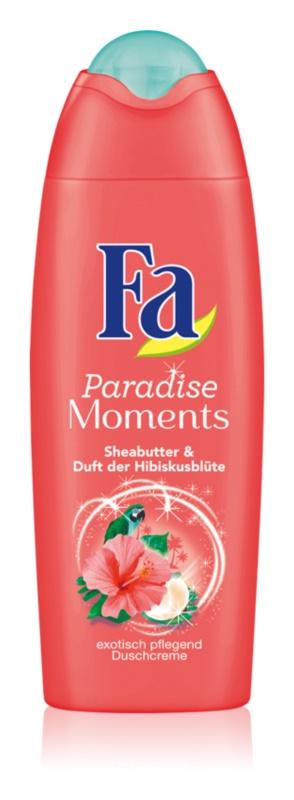 Fa Paradise Moments krema za prhanje
