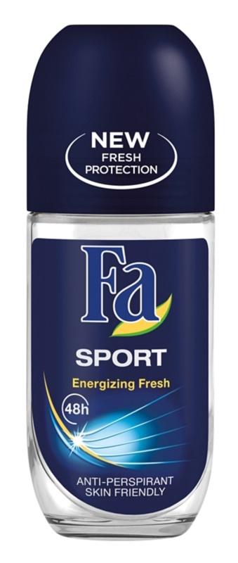 Fa Sport Energizing Fresh golyós dezodor roll-on