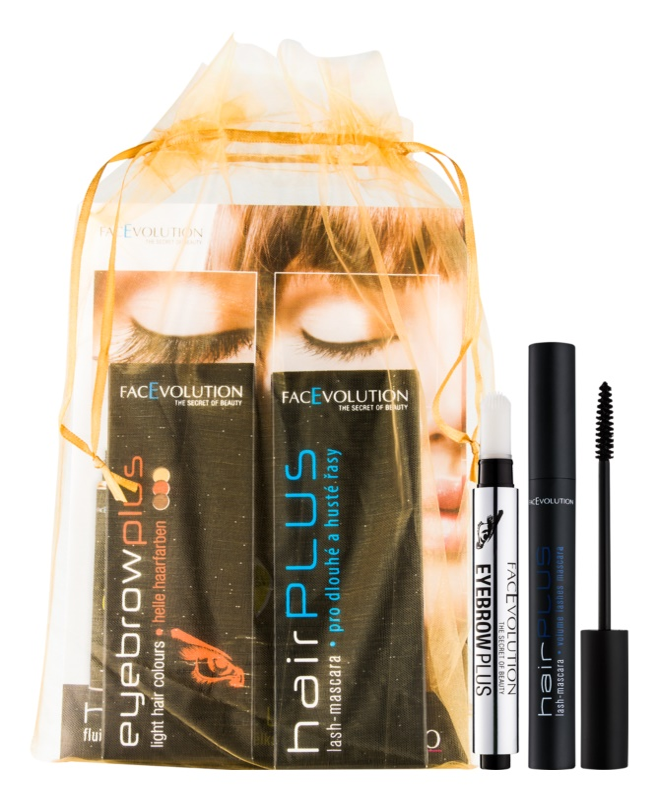 FacEvolution EyebrowPlus kozmetični set I.