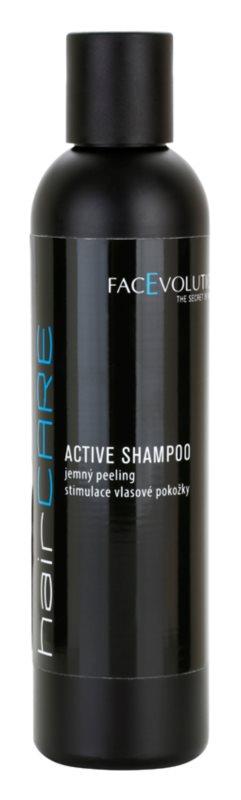 FacEvolution HairCare sampon pentru  cresterea parului si contra căderii părului