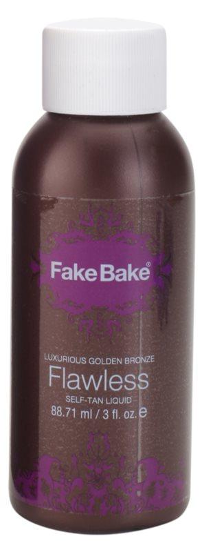 Fake Bake Flawless Self Tan Emulsion