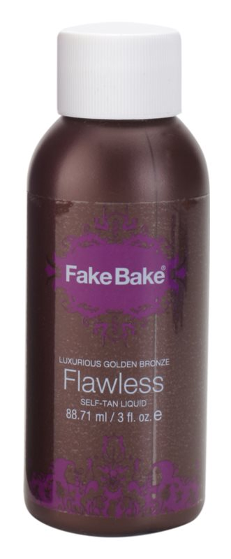 Fake Bake Flawless Zelfbruinende Emulsie