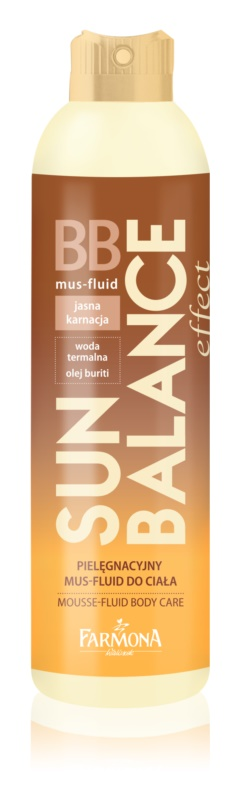 Farmona Sun Balance Self-Tanning Spray