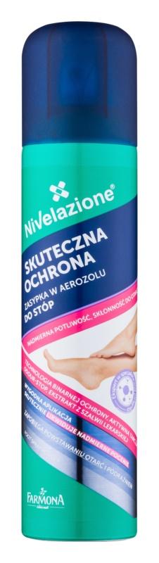 Farmona Nivelazione spray protector para pies