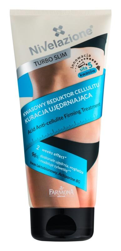 Farmona Nivelazione Turbo Slim fermitate anti celulita