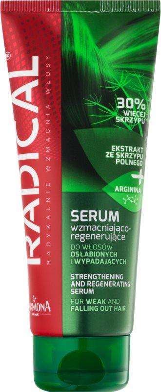 Farmona Radical Hair Loss posilňujúce a regeneračné vlasové sérum