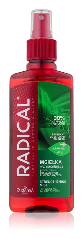 Farmona Radical Hair Loss posilňujúci sprej na slabé vlasy