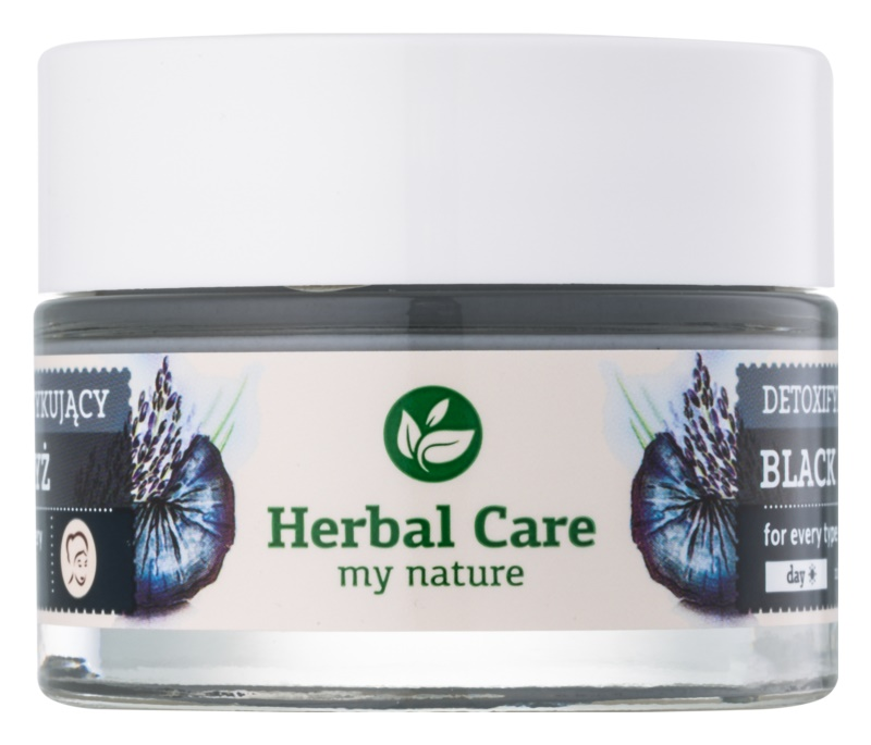 Farmona Herbal Care Black Rice detoxikačný krém