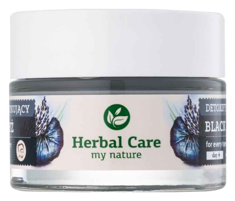 Farmona Herbal Care Black Rice razstrupljevalna krema