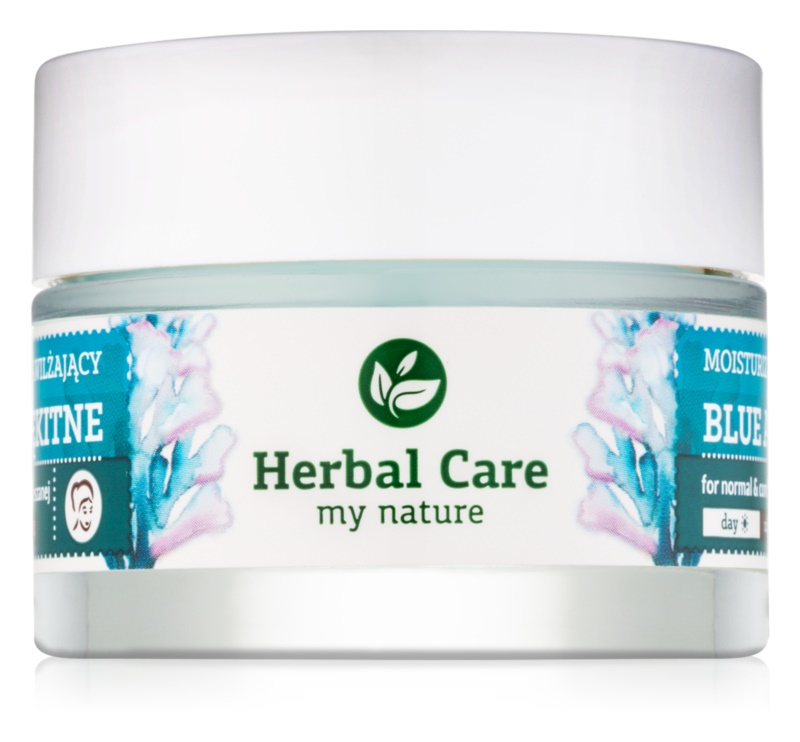 Farmona Herbal Care Blue Algae crème hydratante