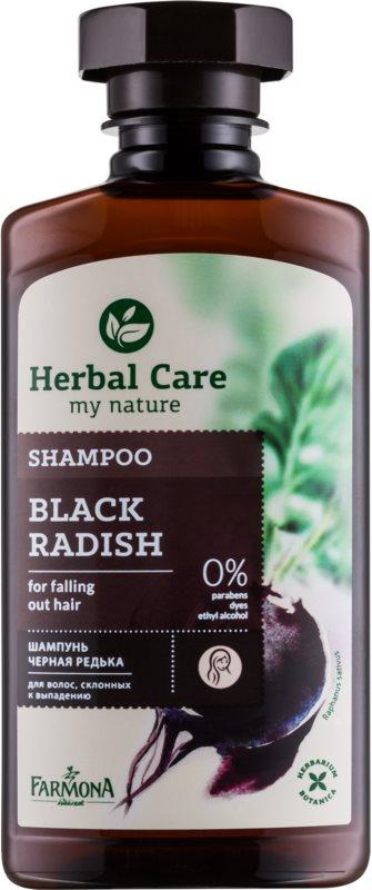 Farmona Herbal Care Black Radish champô anti-queda capilar