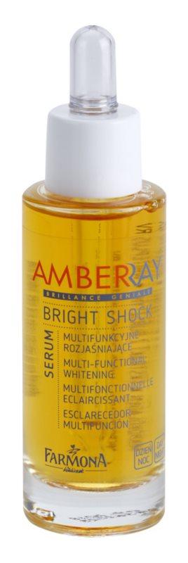 Farmona Amberray rozjasňující pleťové sérum