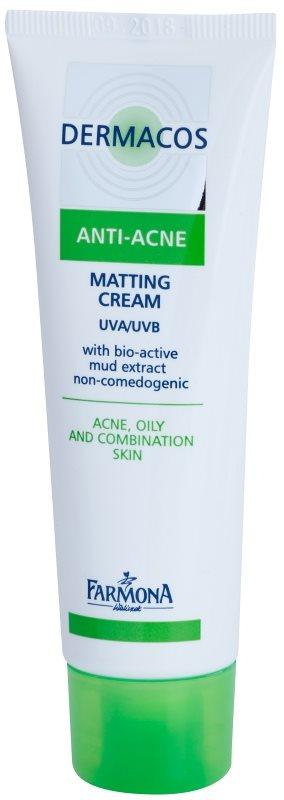 Farmona Dermacos Anti-Acne creme de dia matificante