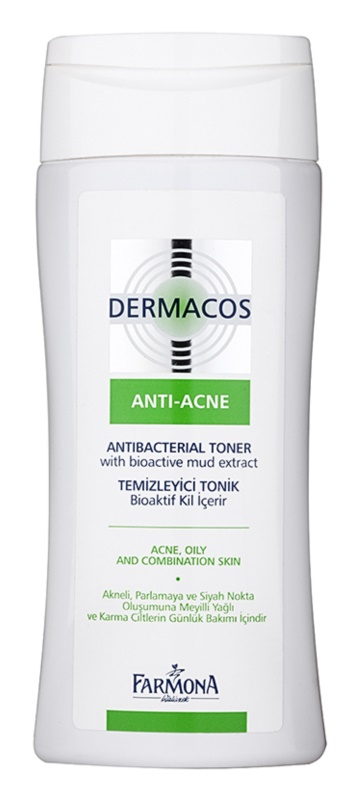 Farmona Dermacos Anti-Acne Toner Reducing Enlarged Pores